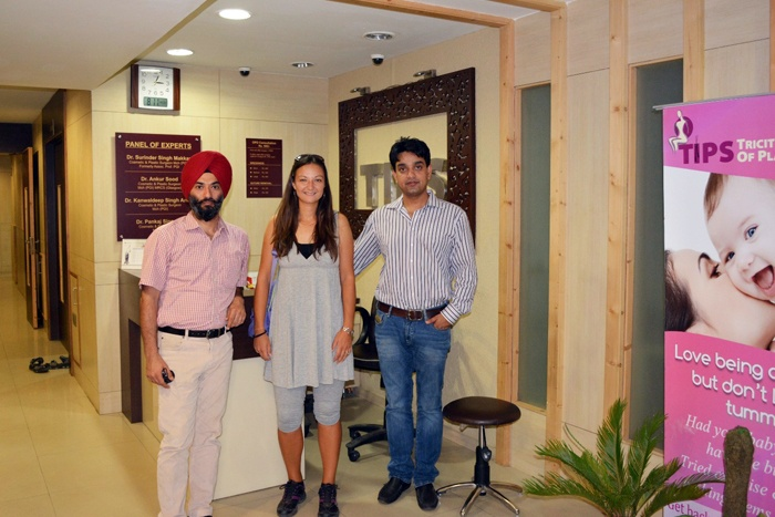 Tips Clinic Foreign Patients | Medical Tourism in India