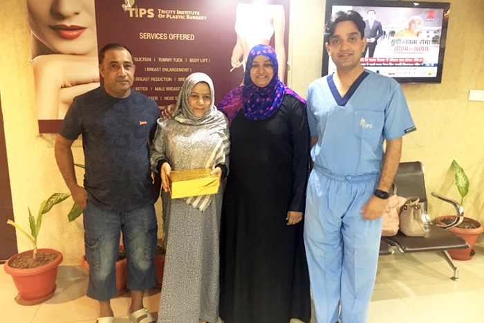 TIPS Foreign Patients | Medical Tourism in India